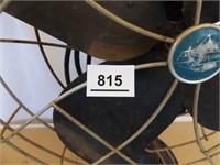 Emerson Electric Fan, 21:
