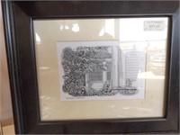 Charles Keller Prints, Crescent /Guthrie, OK (4)