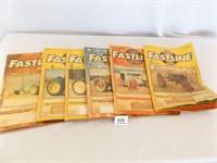 1995 Fastline Catalogs (6)