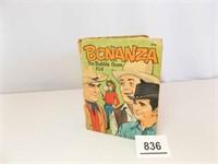 1967 Bonanza, The Bubble Gum Kid Book