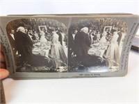 Early 1900's Stereoscope View Cards (30+)