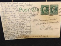 Postcards - Travel / Location (25+)