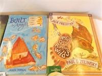 Children's Books - hardback (9)