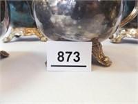 Rogers Silverplate Tea Set (5)