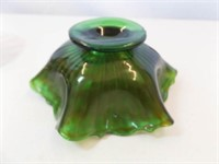 Carnival Glass Small Bowls, (2)