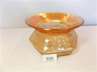 Carnival Glass Spittoon