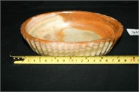 Polished Stone Pieces; Egg; bowl; dish