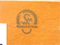 Klingenthal Coffee Grinder