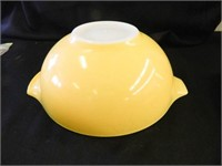 Pyrex Bowl; 1/2 Quart; Yellow