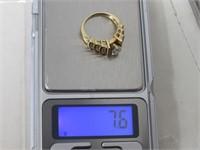14kt Gold Diamond Ring * Appraisal*