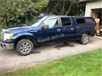 October Multi Consignor Auction - Guelph