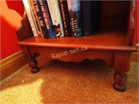 Vintage Small Bookcase # 2