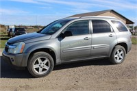 10/26 Online Only Vehicle Auction