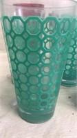 Assorted Melamine & Plastic Cups