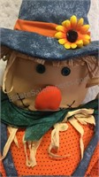 Large Stuffed Scarecrow approx 62""