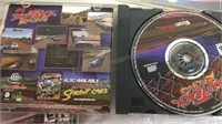 Assorted PC Games-Hot Rod, Sims Hot Date, NHL 008
