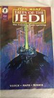 Assorted Star Wars Tales of the Jedi Comic Books