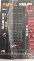 Assorted Magic The Gathering Comic Books