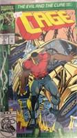 Assorted Marvel Comic Books