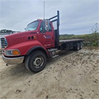 2001 Sterling Truck