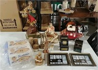 663-Houseware & Collectibles Online Only 10/20/20