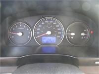 2011 HYUNDAI SANTA FE LIMITED AWD