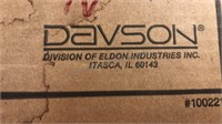 Davson Changeable Letters, Sketchbook & Plastic
