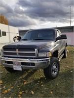 November 5, 2020 Truck,Trailer, & ATV Online ONLY