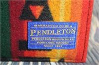 Pendleton Wool Photo Book