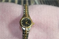 Lot of 2 Women's Watches Citizen Eco Drive