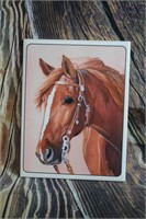 Beautiful Horse Tile