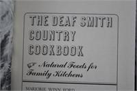 Lot of 3 Cookbooks