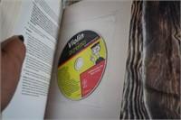 Lot of 3 Books VIolin cookbook Shawls
