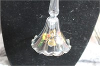 Beautiful Crystal Bell