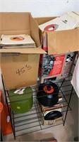 Holoweski Moving Auction