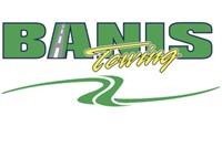 Banis Towing 10-16-20