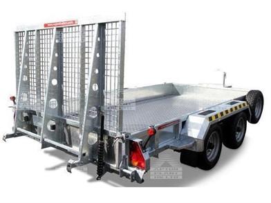 NUGENT P3118H at TruckLocator.ie