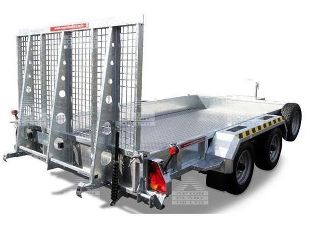 2021 NUGENT P3118H at TruckLocator.ie