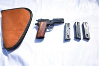 October Online Gun Auction