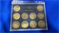 Online Only Collectible Coin & Stamp Auction