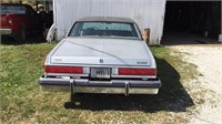 1985 Buick Le Sabre Limited