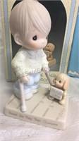 Assorted Precious Moments Figurines