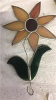 Assorted Stained Glass Pieces