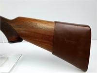 Range Chief Double Barrel Shotgun