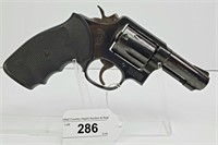 Smith & Wesson 13-3 Revolver