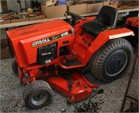 JD Track Ldr, Bobcat Skid Ldr, Power & Hand Tools, Mowers