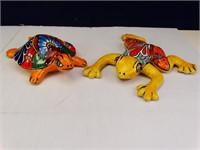 Transportation,Tables, Toys, & Talavera Auction