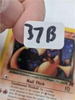 2000 Pokemon Holo Dark Charizard Team Rocket #4