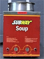 NEMCO Soup Warmer