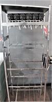 CORNELIUS with carb. Pump & box rack